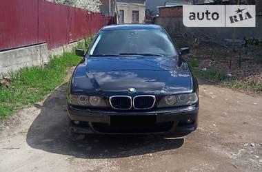 BMW 520 2002 в Ужгороде