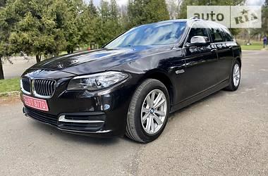 BMW 520 2016 в Ровно