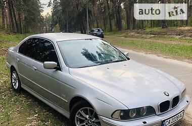 BMW 520 2003 в Черкассах