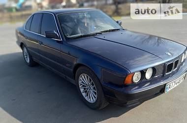 BMW 520 1991 в Ирпене