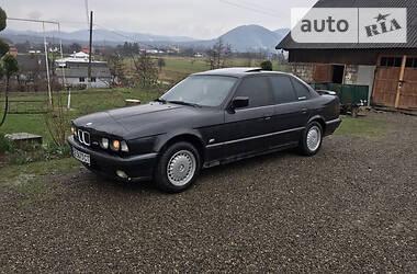 BMW 520 1991 в Вижнице