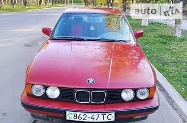 BMW 520 1991 в Новоднестровске