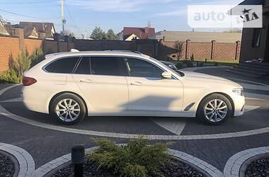 BMW 520 2017 в Луцке