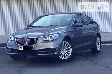 BMW 520 2014 в Ковеле