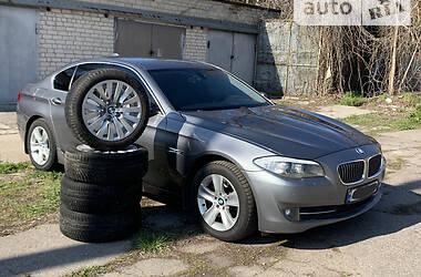 BMW 520 2014 в Бердянске