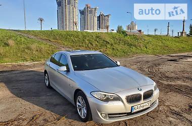 BMW 520 2010 в Киеве