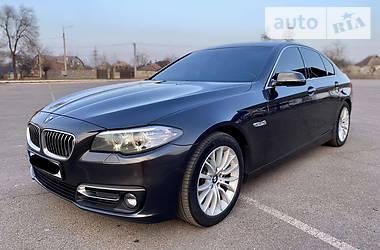 BMW 520 2014 в Кривом Роге