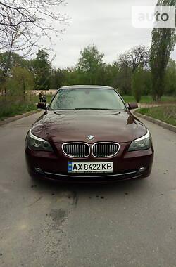BMW 520 2008 в Харькове
