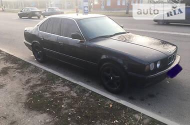 BMW 520 1989 в Харькове