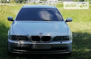 BMW 520 2002 в Василькове