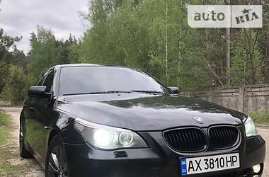 BMW 520 2003 в Харкові