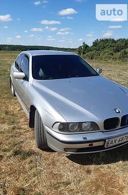 Седан BMW 520 1999 в