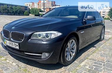 Седан BMW 520 2012 в Кременчуге