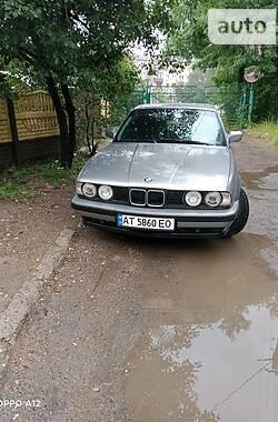 Седан BMW 520 1992 в Ивано-Франковске