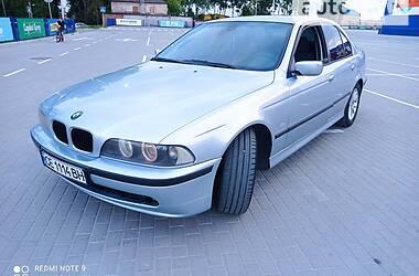 Седан BMW 520 1997 в Тернополі