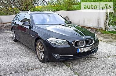 Универсал BMW 520 2011 в Ужгороде