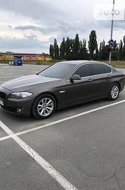 Седан BMW 520 2011 в Каменец-Подольском