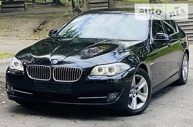 Седан BMW 520 2013 в Каменском