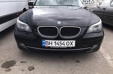Универсал BMW 520 2008 в Одессе