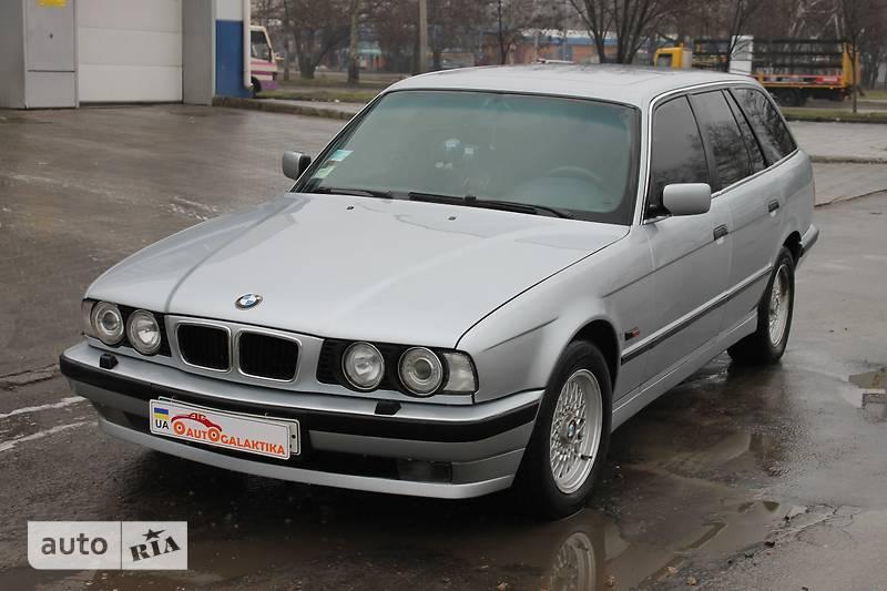 BMW 520 1996 в Николаеве