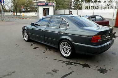 BMW 523 2001