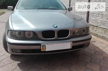 BMW 523 1996 в Луганске