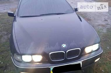 BMW 523 1997 в Умани