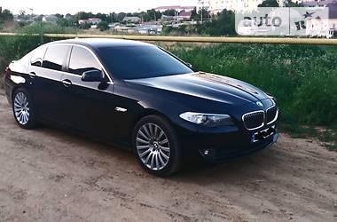 BMW 523 2011 в Херсоне