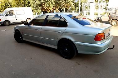 BMW 523 2001 в Броварах