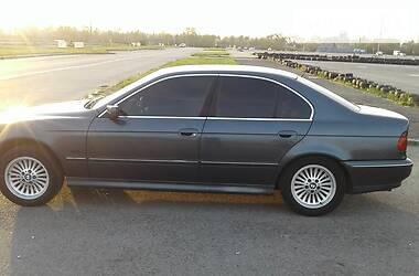 BMW 523 1998 в Львове
