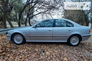 BMW 523 1996 в Первомайске