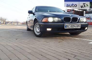 BMW 523 2000 в Львове