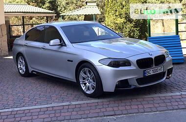Седан BMW 523 2011 в Львове