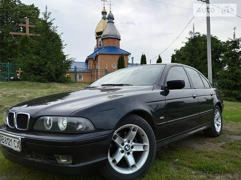 BMW 523 1999 в Гайсине