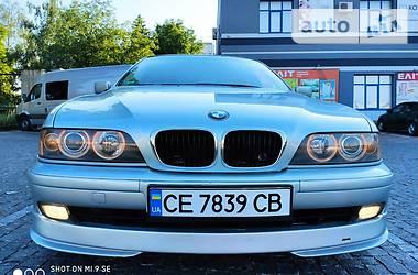 BMW 523 1995 в Черновцах
