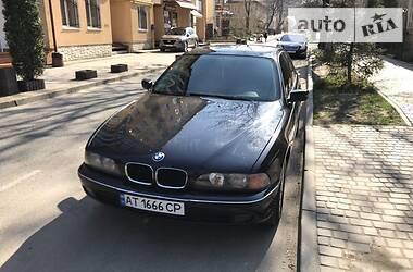 BMW 523 1999 в Ивано-Франковске