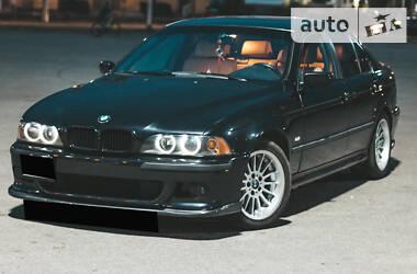 BMW 523 1998 в Ивано-Франковске
