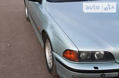 BMW 523 1996 в Овруче