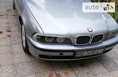 BMW 523 1996 в Слобожанском