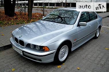 BMW 523 1996 в Хмельницком