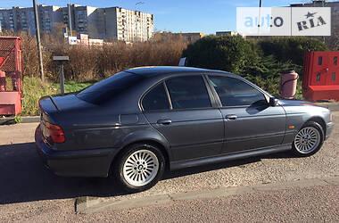 BMW 523 1998 в Дрогобыче