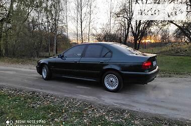 BMW 523 1997 в Житомире