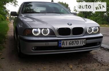 BMW 523 1996 в Кагарлыке