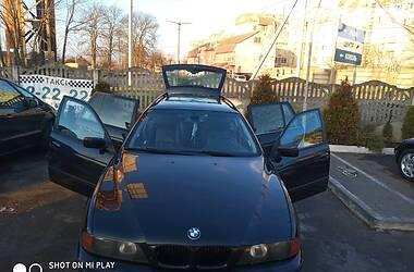 BMW 523 1997 в Радивилове