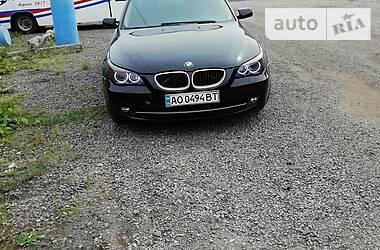 BMW 523 2005 в Олевске
