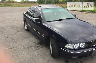BMW 523 1997 в Владимир-Волынском