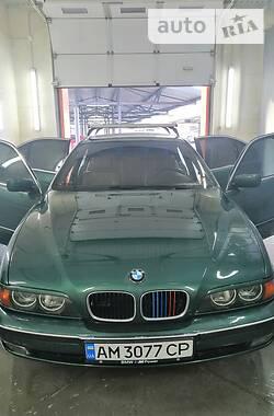 BMW 523 1998 в Житомире