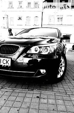 BMW 523 2006 в Сумах