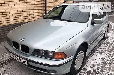 BMW 523 1997 в Белой Церкви