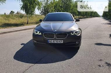 BMW 523 2010 в Дніпрі
